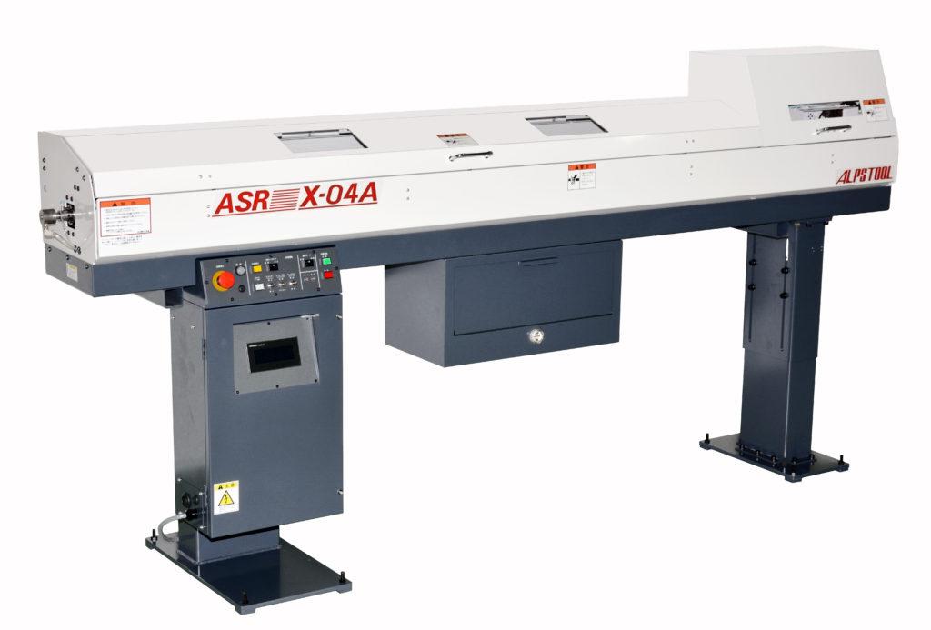 ASR X04A